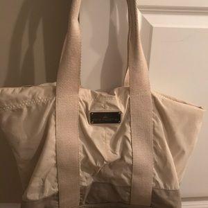 Stella McCartney for Adidas gym bag
